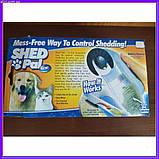 Машинка для стрижки собак Shed Pal, фото 6