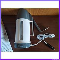 Автомобильный чайник от прикуривателя 12V Domotec MS 401, фото 1