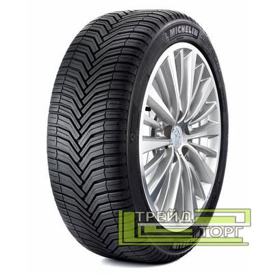 Всесезонна шина Michelin CrossClimate SUV 255/55 R18 109W XL