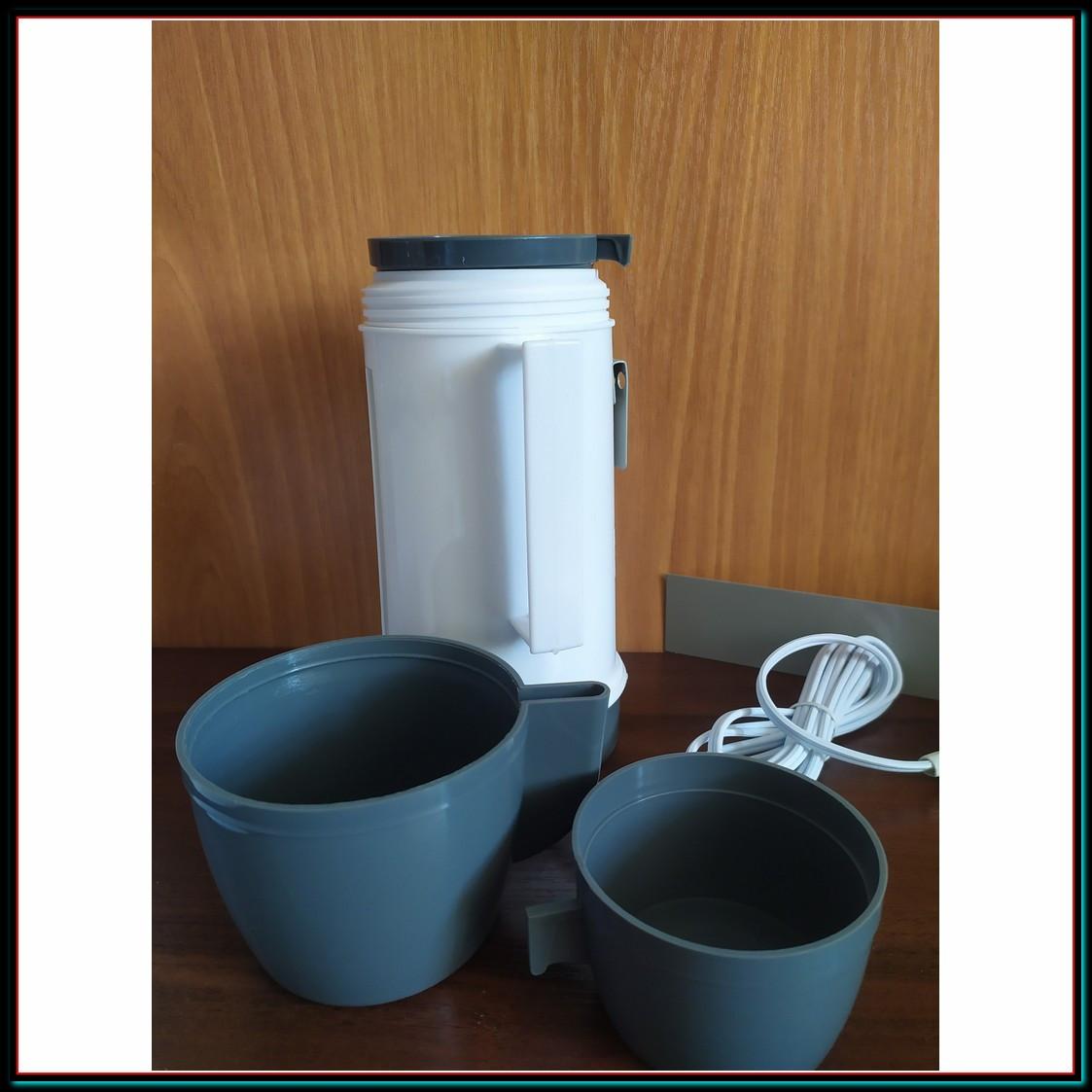 Автомобильный чайник от прикуривателя 12V Domotec MS 401