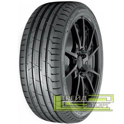 Літня шина Nokian HAKKA BLACK 2 245/45 ZR18 100Y XL