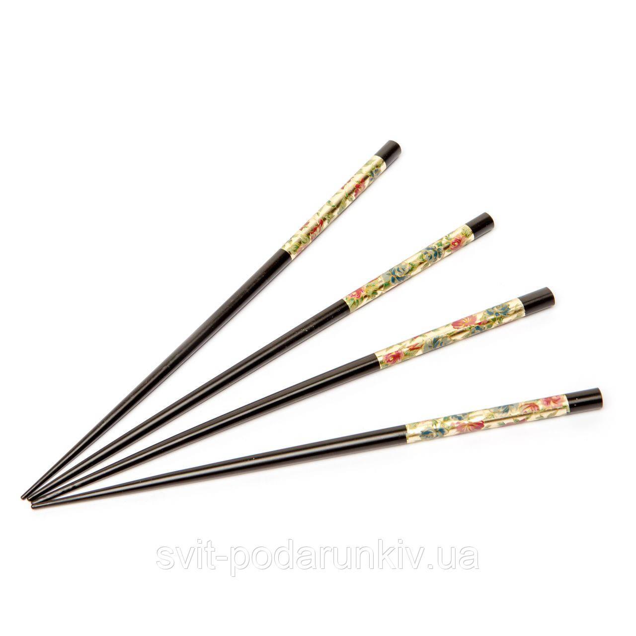 Набор палочек для суши 07