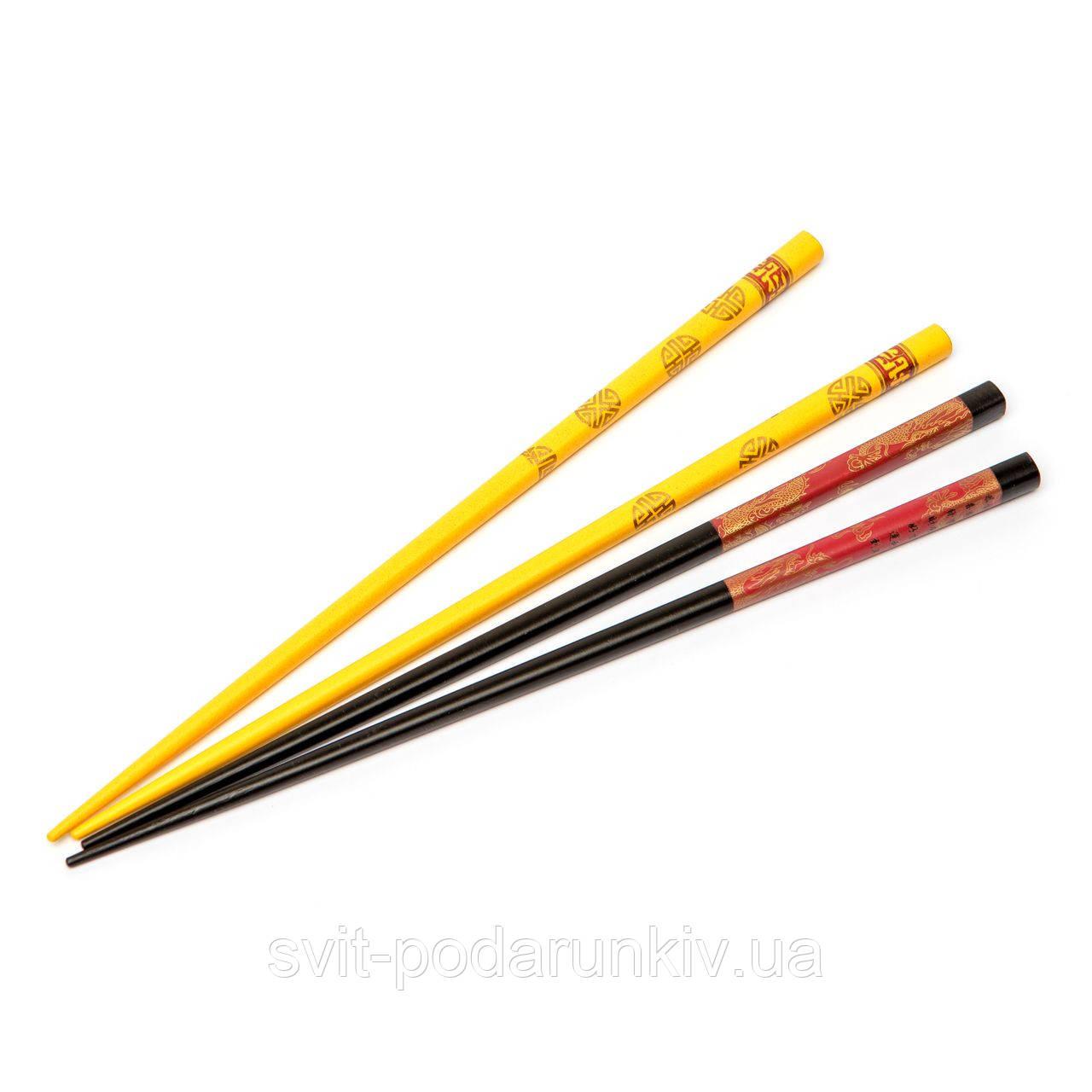 Набор палочек для суши 08
