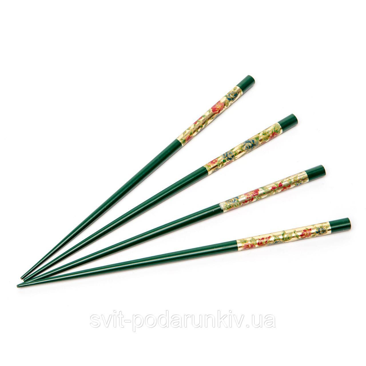 Набор палочек для суши 09