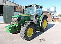 Трактор John Deere 6125R 2015 года