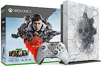 Xbox One X 1TB Gears 5 Limited Edition Bundle 1Tb
