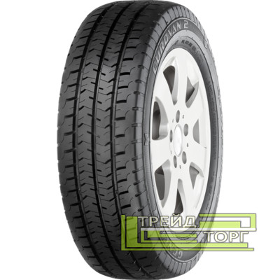 Літня шина General Tire Eurovan 2 195/70 R15C 104/102R
