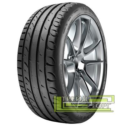 Літня шина Orium Ultra High Performance 255/45 ZR18 103Y XL
