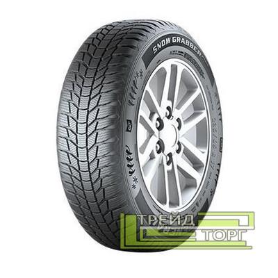 Зимова шина General Tire Snow Grabber Plus 255/50 R19 107V XL FR
