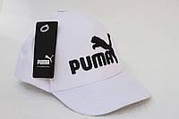 Детская бейсболка Puma, фото 1