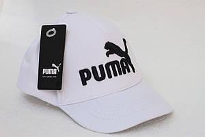 Детская бейсболка Puma