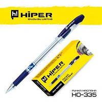 Ручка маслянная Hiper «Max Writer»