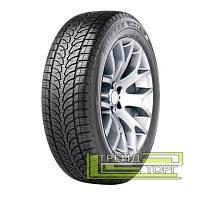 Зимняя шина Bridgestone Blizzak LM-80 Evo 255/50 R19 107V XL