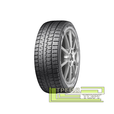 Зимняя шина Kumho WinterCraft Ice Wi61 225/55 R16 95R