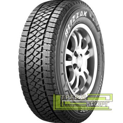 Зимняя шина Bridgestone Blizzak W995 195/75 R16C 107/105R