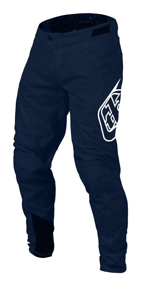 Штаны TLD Sprint Pant [Navy] размер 32