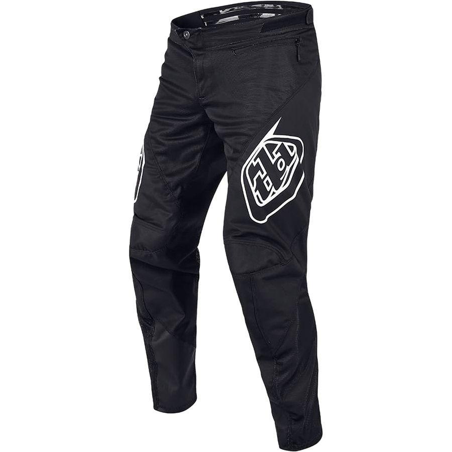 Штаны TLD Sprint Pant [Black] размер 28