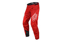 Штаны TLD Sprint Pant [RED] размер 34