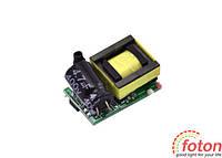 Импульсный драйвер светодиода LD 3x1W 220V, 350mA