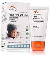 Крем для обличчя захисний, від вітру і холоду Mommy Care Facial Wind and Cold Protective Balm 50 мл