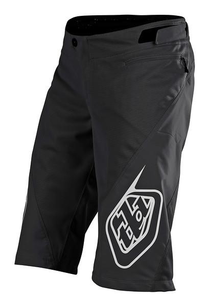 Штаны TLD Sprint Short [Black] размер 34