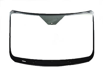 Лобовое стекло Ford Transit (&USA) 2014- (IV) (100.8 низ./сред.крыша) Sekurit [обогрев]