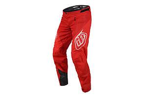 Штани TLD Sprint Pant [RED] розмір 30