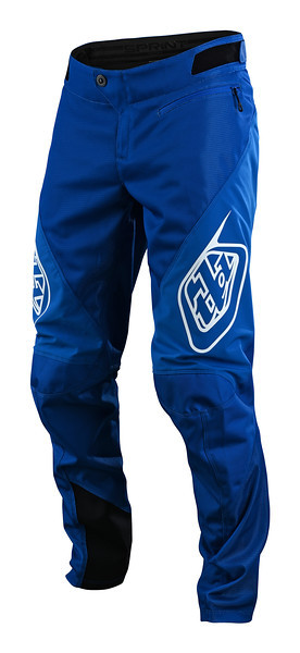 Штаны TLD Sprint Pant [Royal Blue] размер 32