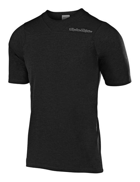 Джерси TLD Skyline S/S Jersey [Black] размер XL
