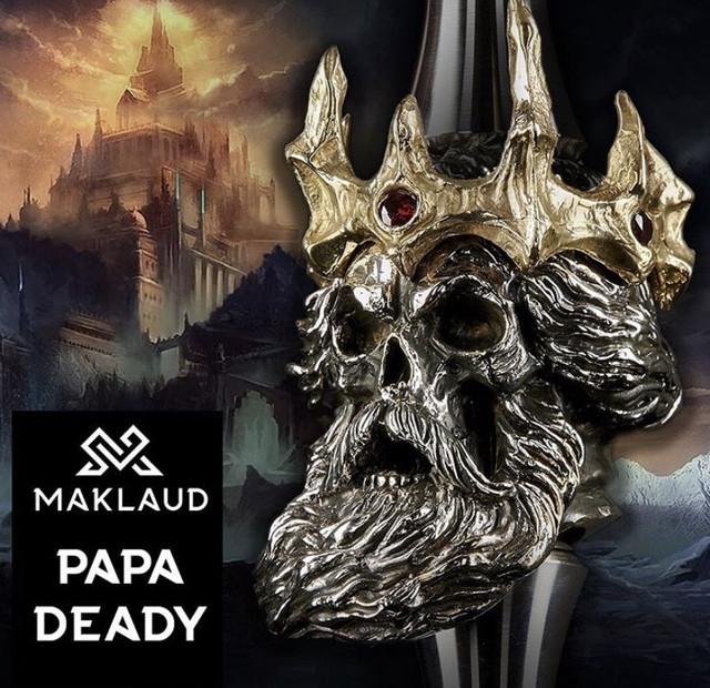 Papa Deady