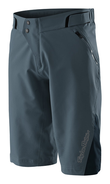 Велошорты TLD Ruckus Short Shell [Gray] размер 34
