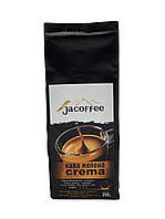 Кофе молотый Jacoffee Crema 250г