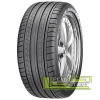 Летняя шина Dunlop SP Sport MAXX GT 235/50 R18 97V MFS MO