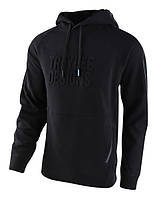 Худи TLD Blackout Embossed PO Hoodie (Black) размер MD