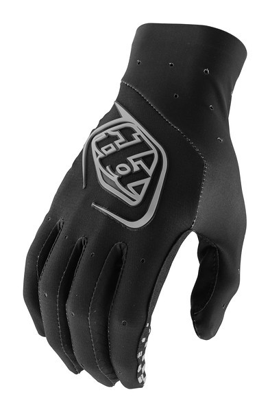 Вело перчатки TLD SE Ultra Glove [black] размер LG