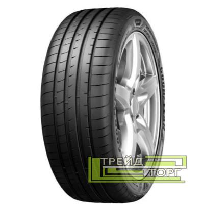 Літня шина Goodyear Eagle F1 Asymmetric 5 225/45 R17 91Y