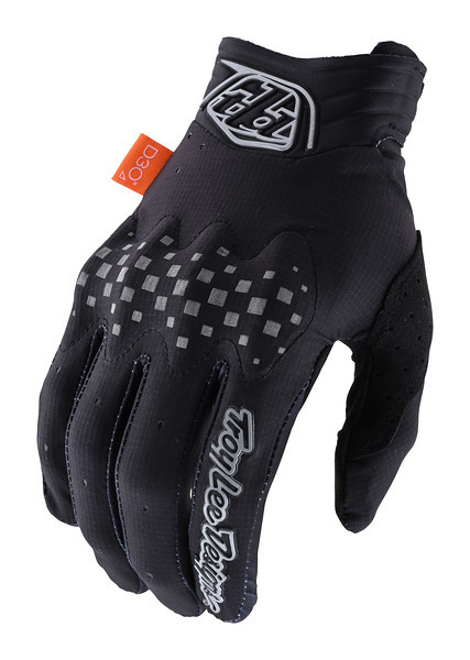 Вело перчатки TLD Gambit Glove [Black] размер SM