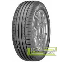 Летняя шина Dunlop Sport BluResponse 195/65 R15 91H