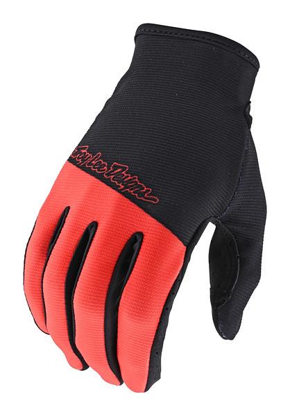 Вело перчатки TLD Flowline Glowe [Tangerine] размер XL