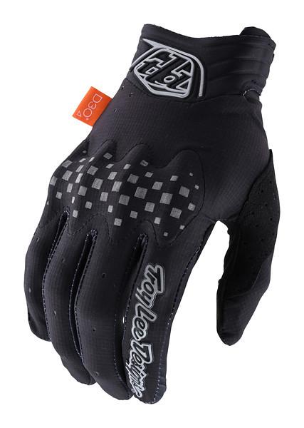 Вело перчатки TLD Gambit Glove [Black] размер XL
