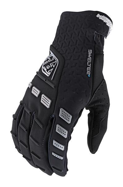 Вело перчатки TLD Swelter Glove [Black] размер LG