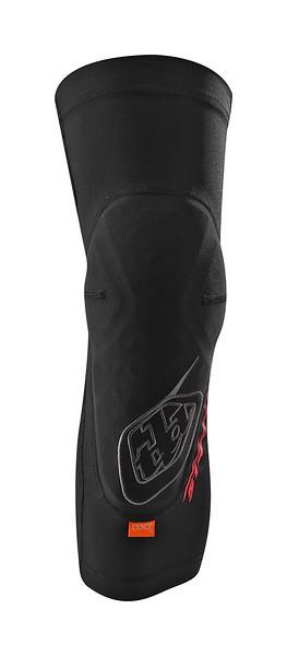 Вело наколенники TLD Stage Knee Guard [Black] размер XS/SM