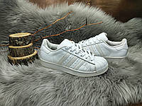 Женские кроссовки Adidas Superstar (35 размер) бу