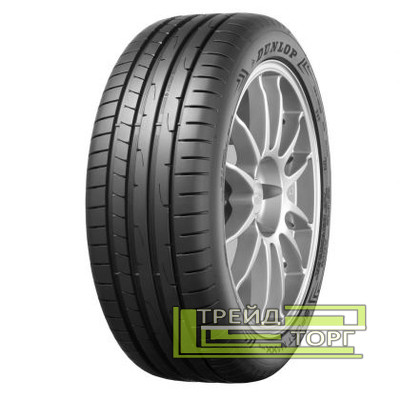 Летняя шина Dunlop Sport Maxx RT2 265/45 R21 104W