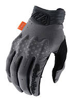 Вело перчатки TLD Gambit glove [Charcoal] размер LG