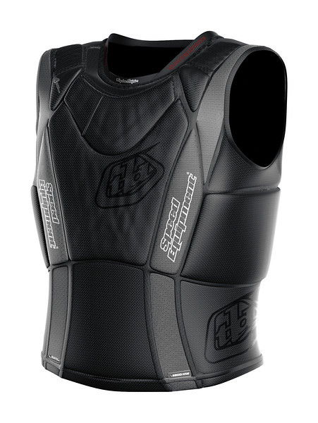Защита тела (бодик) TLD UPV 3900 HW Vest размер XL
