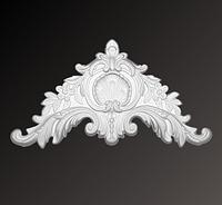 Декоративний орнамент з поліуретану Європласт 1.60.030