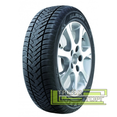 Всесезонная шина Maxxis Allseason AP2 225/60 R16 102V XL