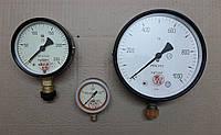 Манометры высокого давления от 60 до 6000 атм (цены в тексте описания)