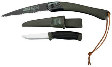 Комплект Mora - Bahco LAP-KNIFE (ніж і ножовка)